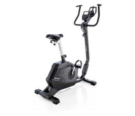 Kettler Golf C2 – Motionscykel – 6 kg svinghjul magnetisk – 8 modstandsniveauer – Lav ind