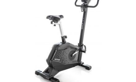 Kettler Golf S4 – Motionscykel – 6 kg svinghjul – 16 modstandsniveauer