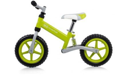 Kinderkraft EVO – Løbecykel – Grøn
