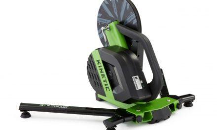 Kinetic R1 Direct Drive – Interaktiv Hometrainer – 2000 Watt