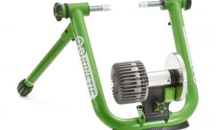 Kinetic Road Machine Smart 2 – Hometrainer – Fluid
