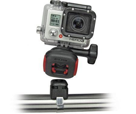 Klickfix – CamOn – Adapter til GoPro kamera
