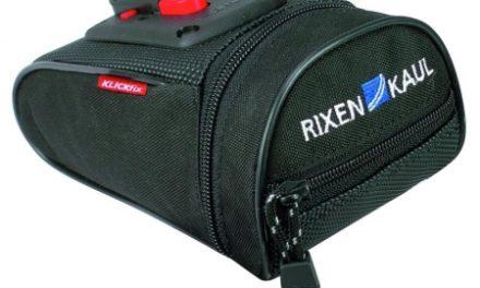 Klickfix – Micro 150 – Sadeltaske – 1,1 liter