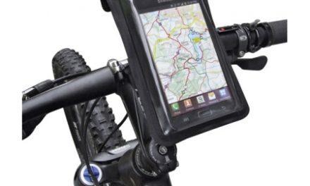 Klickfix – Mobilholder Duratex til smartphone/ipod 9 x 16 cm