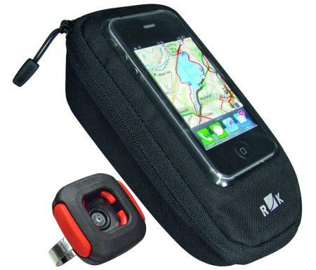 Klickfix – Mobilholder til smartphone/ipod 8 x 14,5 x 4,5 cm