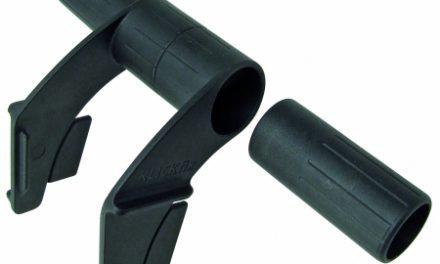 Klickfix MultiClip Plus – Tilbehør for styradapter