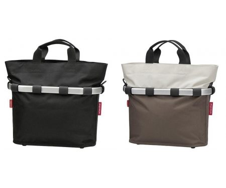 Klickfix Reisenthel Oval – Taske til styr montering – 12 liter