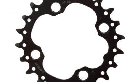 Klinge 22 tands Shimano SLX FC-M7000, FC-M672 Triple 10 gear