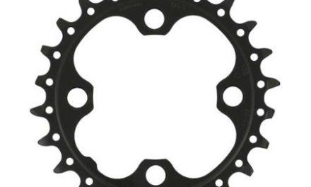 Klinge 24 tands Shimano SLX FC-M660 Triple 10 gear