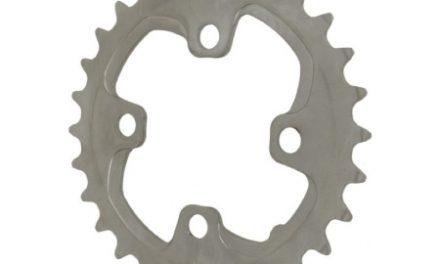 Klinge 28 tands Shimano XT FC-M785 Dobbelt 10 gear
