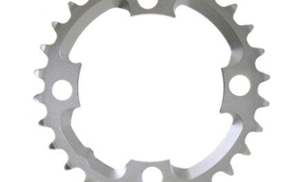 Klinge 30 tands Shimano XTR FC-M985 Dobbelt 10 gear