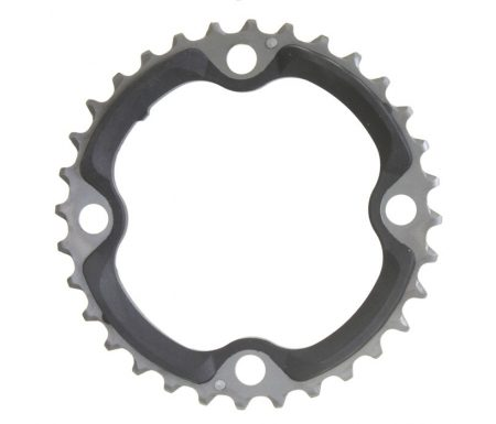 Klinge 32 tands Shimano XTR FC-M980 Triple 10 gear