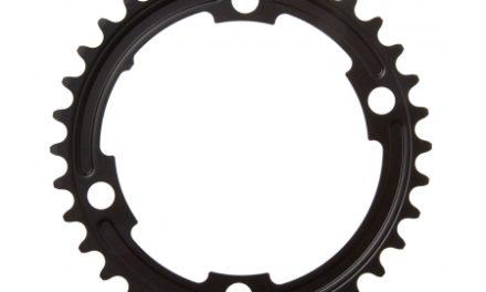 Klinge 34 tands Shimano FC-5800 Sort