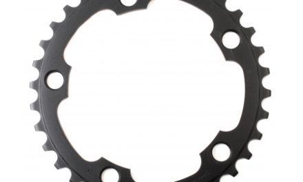 Klinge 34 tands Shimano Ultegra Glossy Grey 6750