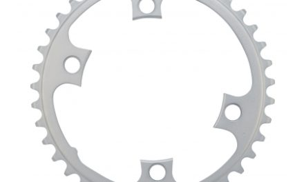 Klinge 36 tands Shimano FC-5800 Sølv