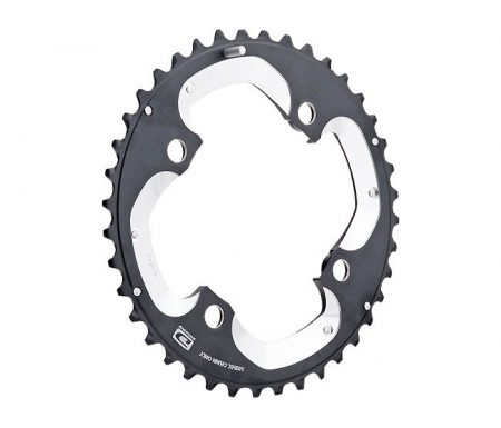 Klinge 40 tands Shimano XT FC-M785 Dobbelt 10 gear