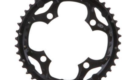 Klinge 44 tands Shimano SLX FC-M660 Triple 9 gear