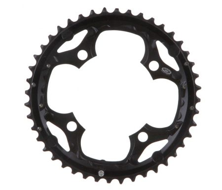 Klinge 42  tands Shimano SLX FC-M660 Triple 10 gear