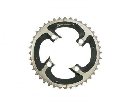 Klinge 42 tands Shimano XTR FC-M985 Dobbelt 10 gear