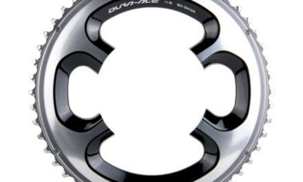 Klinge 50 tands Shimano Dura Ace 9000