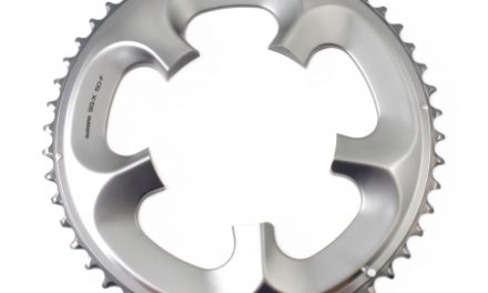 Klinge 50 tands Shimano Ultegra Sølv 6750