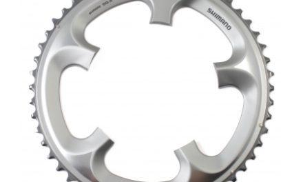 Klinge 52 tands Shimano Ultegra Sølv 6700
