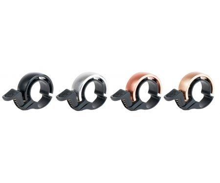 Knog – Oi Ringeklokke Large – 23,8 til 31,8mm styrdiameter