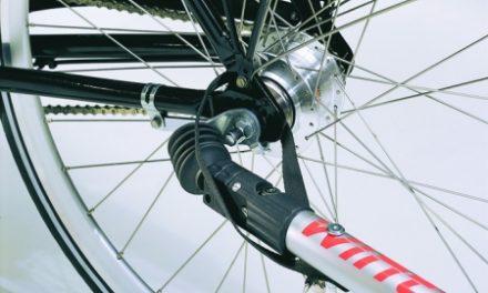 Koblingsbeslag Weber til cykelanhænger