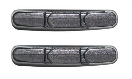 Kool Stop Dura 2 Carbon – Bremsegummi Road – Shimano – Carbon fælge