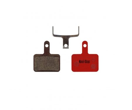 Kool Stop Shimano BR-M515 – Bremseklods – Disk