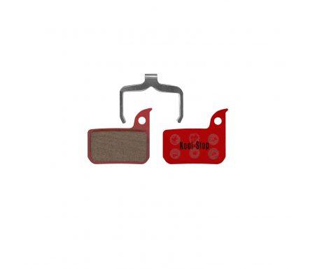 Kool Stop Sram Red – Bremseklods Disk