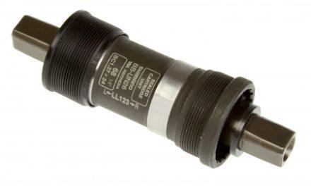 Krankboks BB-UN26 68-123 mm BSA