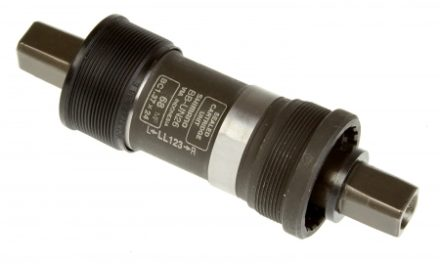 Krankboks BB-UN26 68-127,5mm BSA incl. bolte