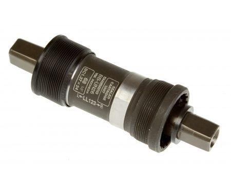 Krankboks BB-UN26 68-127,5mm BSA incl. bolte