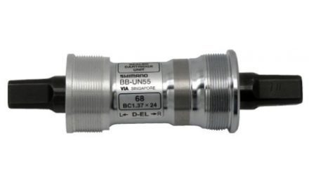 Krankboks BB-UN55 73-118mm BSA