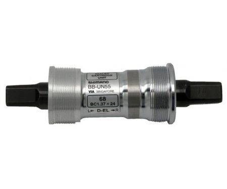 Krankboks BB-UN55 68-118mm BSA