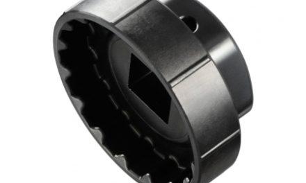 Kranknøgle for Shimano krankleje TL-FC37