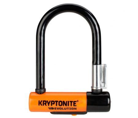 Kryptonite bøjlelås – Evolution Mini-5 – U-Lock – Flexframe