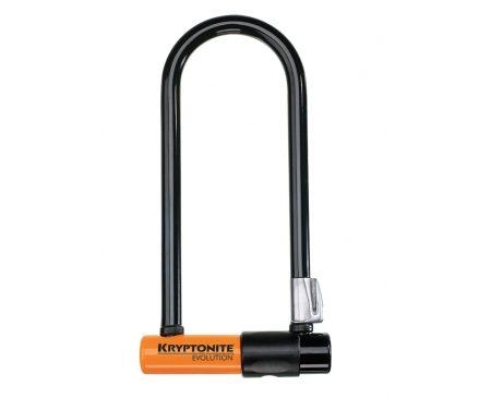 Kryptonite bøjlelås Evolution Mini-9 LS – U-Lock
