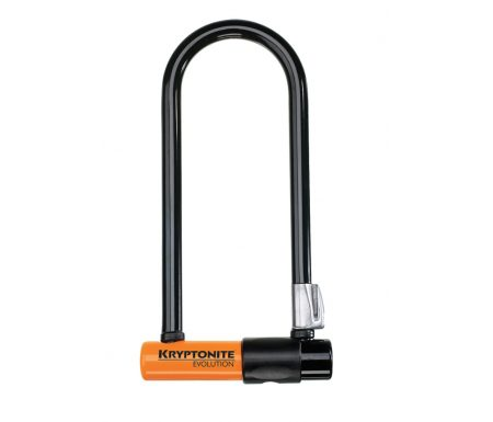 Kryptonite bøjlelås Evolution Mini-9 LS – U-Lock