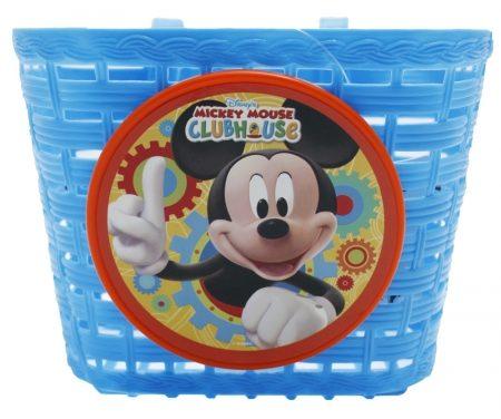Kurv til styr med Mickey Mouse