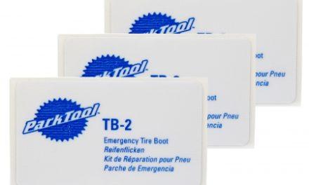 Lapper Park Tool TB-2 til inderside af dæk