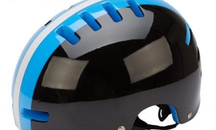 Lazer – Cykelhjelm – Armor – Havblå – 58-61 cm