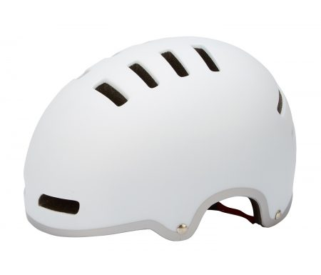 Lazer – Cykelhjelm – Armor – Hvid – 58-61 cm