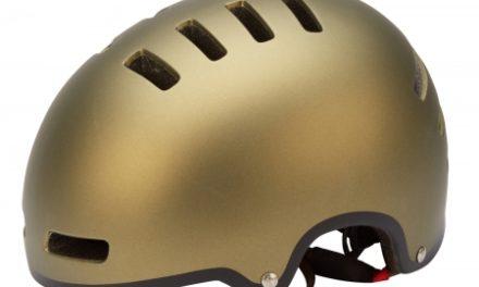 Lazer – Cykelhjelm – Armor – Mat grå/grøn – 58-61 cm