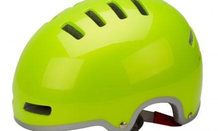 Lazer – Cykelhjelm – Armor –  Neongul – 59-61 cm