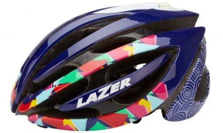 Lazer – Cykelhjelm – Genesis – Classic Blå – 55-59 cm
