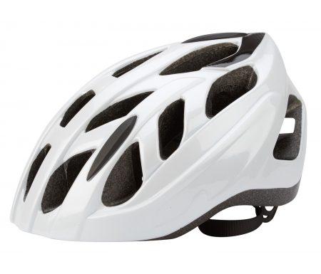 Lazer Cykelhjelm – Motion – Hvid