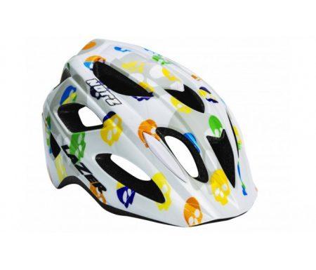 Lazer – Cykelhjelm – Nut'Z Skulls – Multicolor – 50-55 cm