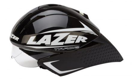 Lazer – Cykelhjelm – Tardiz Time Trial – Sort